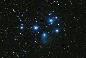 Звезды говорят